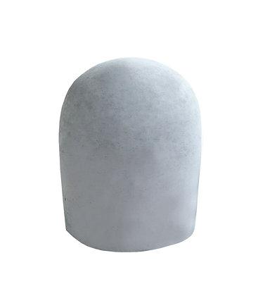 Антипаркувальний бетонний стовпчик боллард