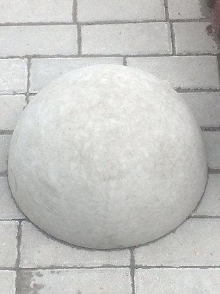Антипаркувальна бетонна півсфера «Крапля»