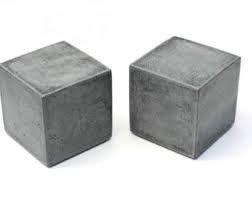 Антипаркувальний бетонний кубик «Класік»