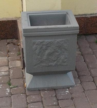 Урна сміттєва «Кубок»