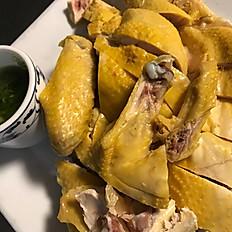 Empress Chicken (Half)
