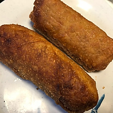 Pork Egg Rolls (2)
