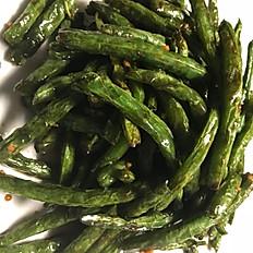 Sautéed String Beans
