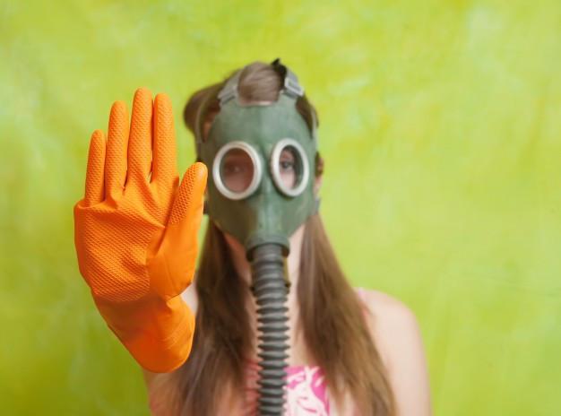 Como ele pode prejudicar o seu negócio, fotoquímico, smog