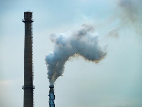 Mau cheiro também é Poluição? Uma breve introdução!
