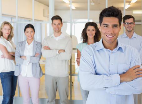 How Top Sales Teams Work