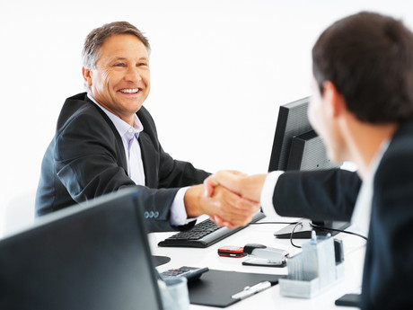 A Dozen Best Practices for Gaining Access to Your Customer Executive