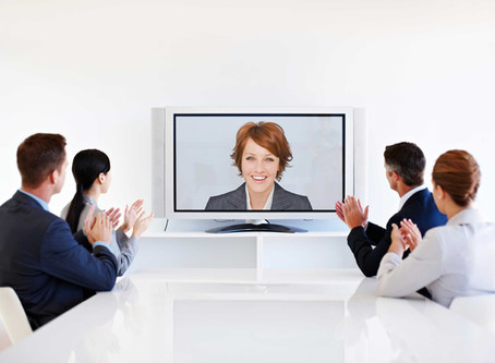 Making Remote Customer Meetings Impactful