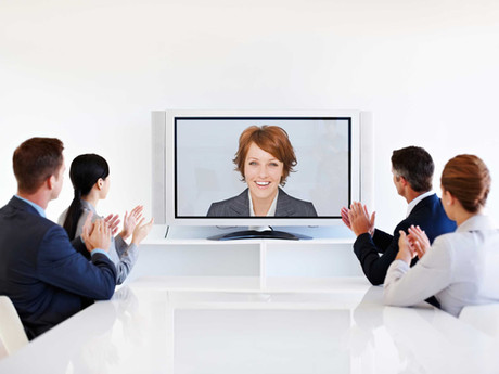 Making Remote Customer Meetings Impactful