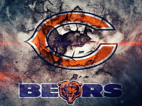 AVP Provides ALL AV Technical Services for the 2021 Official Chicago Bears Viewing Party in Chicago