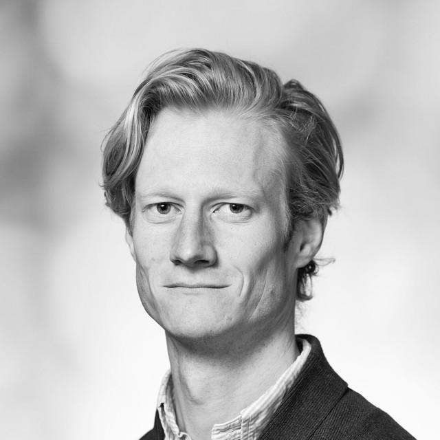 Michael Vlerick