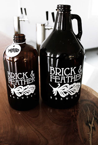 THE BREWERY | brickandfeather