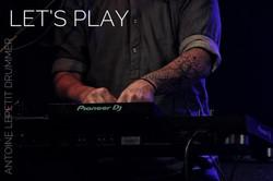 @ DJ LITTLE A