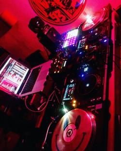 @DJ LITTLE A
