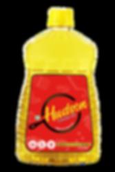 Hudson Canola Oil Packaging Rebranding Rejuvenation