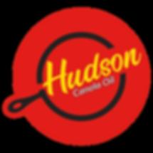Hudson Canola Oil Logo