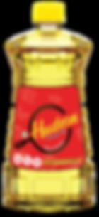 1 Litre bottle Hudson Canola Oil Packaging