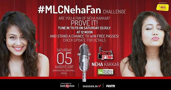 MLC Neha Kakkar | Finding ENKI