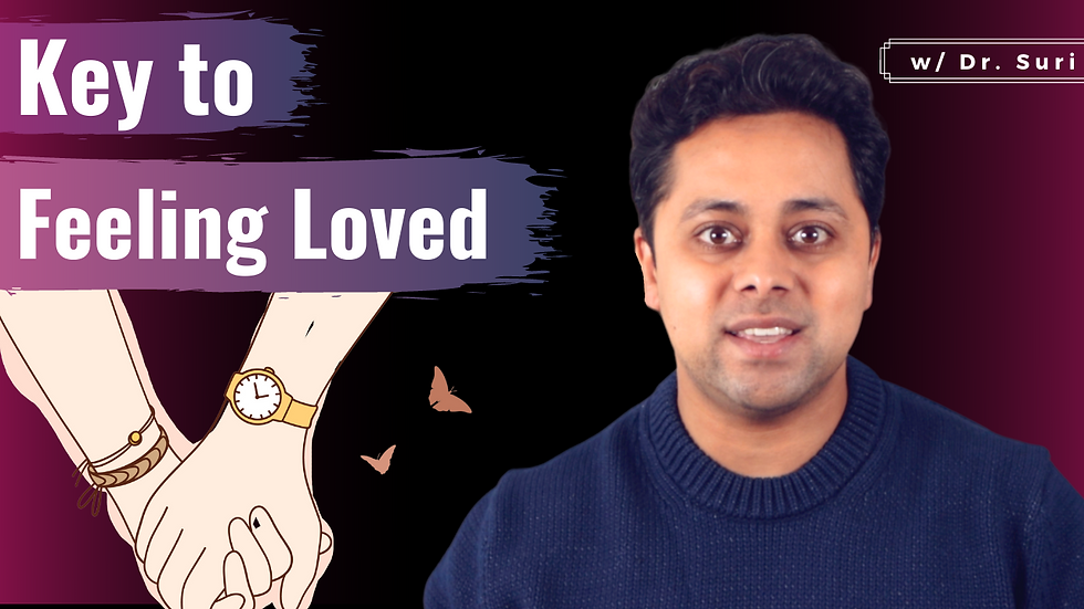 5 Love Languages Explained  (With Examples)