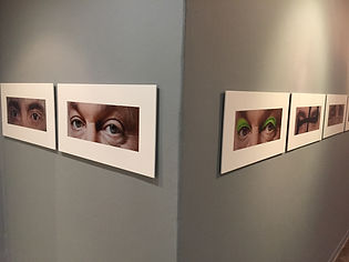 Eyedentity installation in Medellin, Colombia