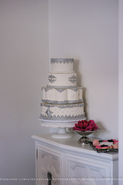 Diva of Cake