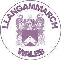 Llangammarch logo