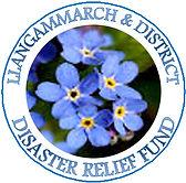 Disaster Fund Logo