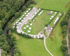Riverside Camping site