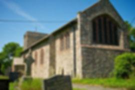 St Cadmarch;s Church