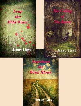 Jenny's books