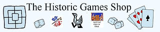 Historic Gameslogo