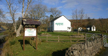 Epynt information centre