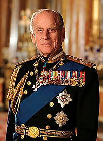 Civic Protocols HRH Duke of Edinburgh.jp