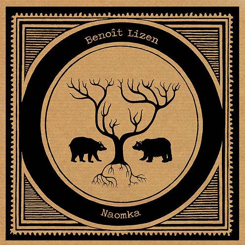 Vinyl Box - Février 2018