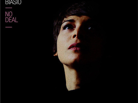 Melanie De Biaso - No Deal
