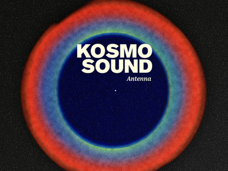 Kosmo Sound - Antenna
