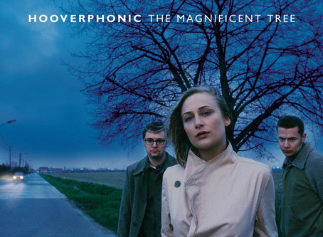 Hoovephonic - The Magnificent Tree