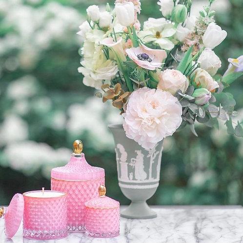 Parisienne Glamour Pink