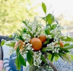 Italian Blossom