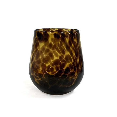 Mini Amber Leopard