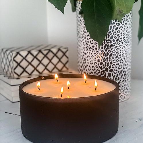 Minimalist Candle