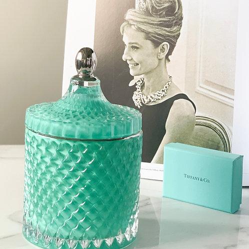 Parisienne Glamour TiffanyBlue/Silver