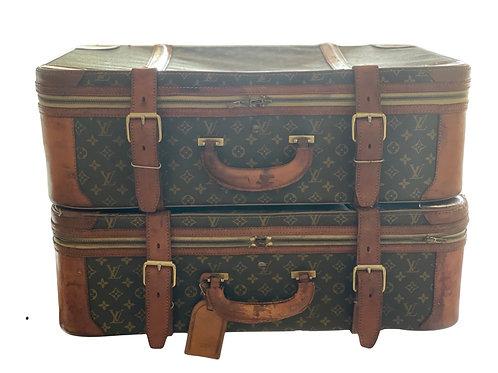 Vintage Louis Vuitton Cases
