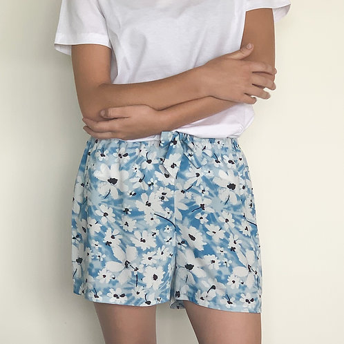 Floating Daisy Boxers