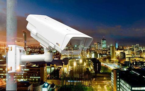 CCTV Cameras Altrincham