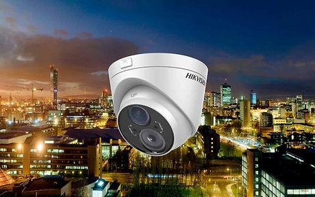 CCTV Altrincham