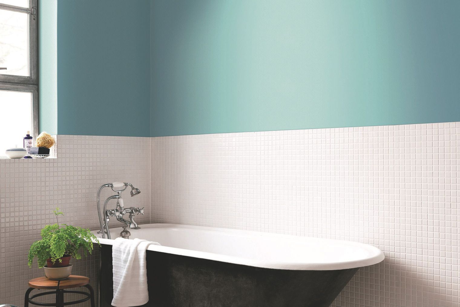 Quelle couleur choisir pour sa salle de bain? | DG Bédard l Ajout ...