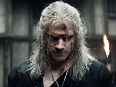 Il Fantasy di cui non sapevamo di avere bisogno, The Witcher.