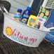 D.I.Y. Sunscreen Bucket