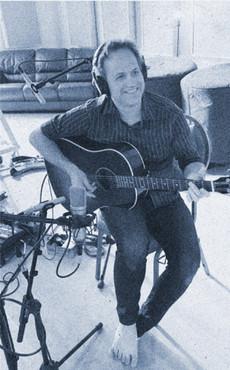 Maarten Flamand in Studio Room 13